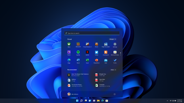 Windows 11 for download :: The beta is available here