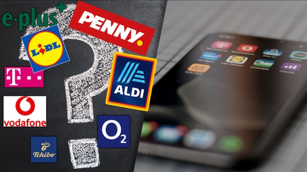 Discounter tariffs in particular can place themselves at the top of the prepaid ranking.