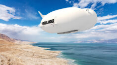 Several companies want to bring the zeppelin back
