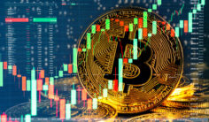 Bitcoin rises to over $ 41,000