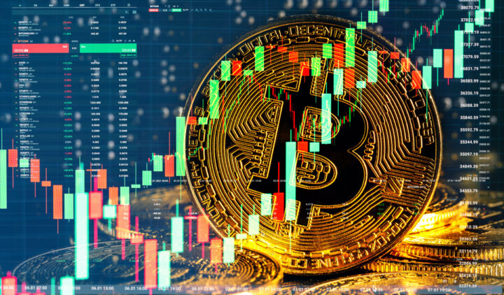 Bitcoin was worth over $ 39,000 for the first time in 6 weeks – and that's why