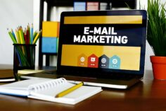 Effective email marketing thanks to data analysis: sign up for our webinar
