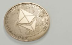 Ethereum co-founder drops crypto