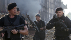 """Stallone is growing: """"The Expendables 4"""" is coming – with new stars!"""