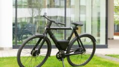 VanMoof S3 (2021) in the test: biggest weakness solved, but there is one point of criticism