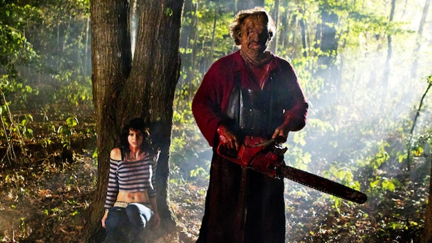 Leatherface has murdered in eight films - in