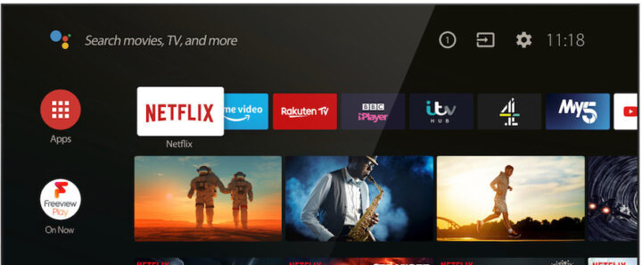 Amazon seems intent on launching its own line of televisions