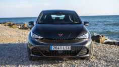 Cupra Born, the test drive of the first Spanish electric