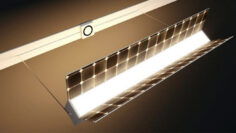 """Energy, tests on """"indoor"""" photovoltaic panels to save"""