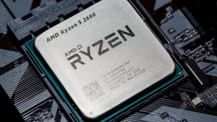The first update of Windows 11 makes AMD CPU performance even worse