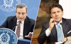 Draghi, Conte and the fate of the Cashback: we are heading for goodbye