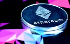 After Bitcoin, a new record for Ethereum too?
