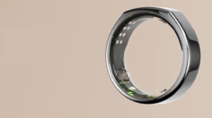 New Smart-Ring coming in November – brings continuous heart rate monitoring, SpO2 and more