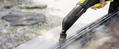 Steam cleaners: here are the best, for professional cleaning